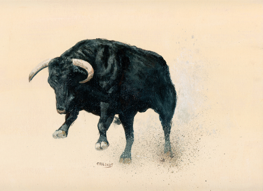 Toros – sans titre